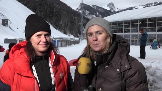 """Anna Friberg: """"Den är en stor svensk succé"""""""