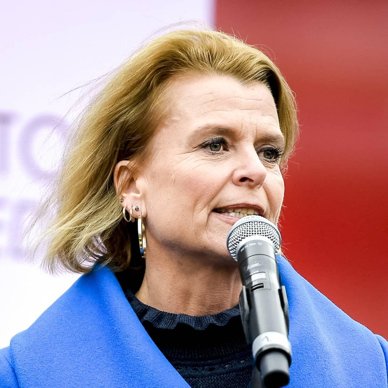 35. Åsa Regnér