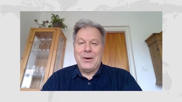 Meteorologen: Så blir vädet kommande dagar