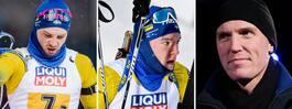 """Slår tillbaka mot SVT– profilen: """"Konstigt sagt"""""""