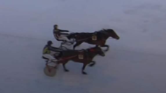 Upploppsduellen med Blås Undan blev rafflande Foto: TV12