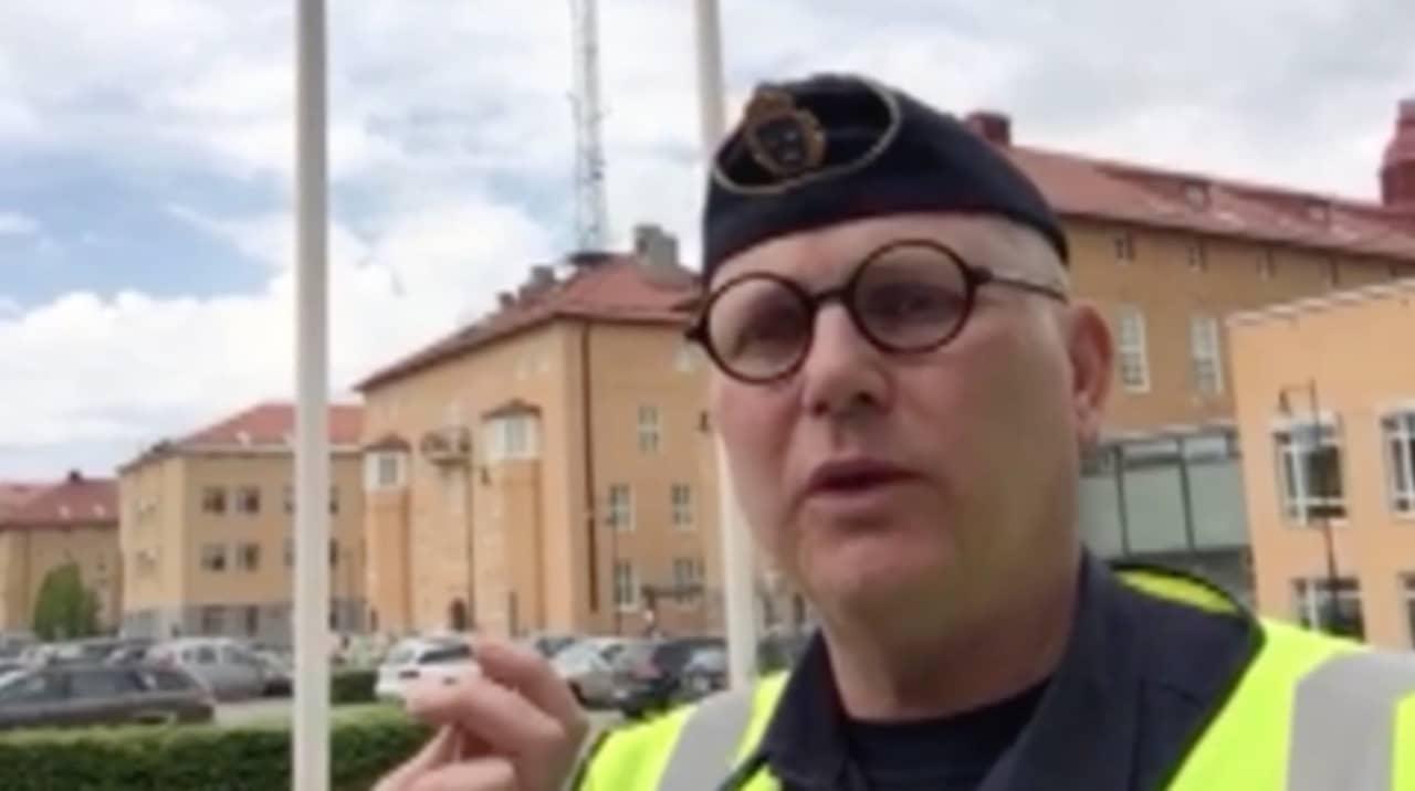 försvunnen student linköping