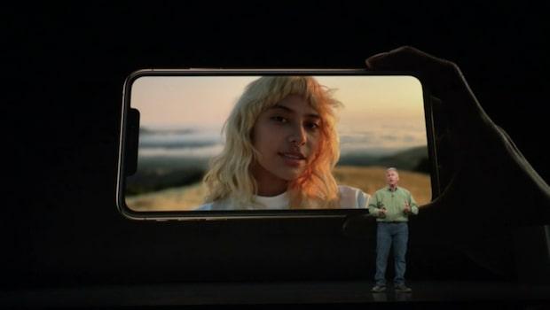 Så blir den nya Iphonen