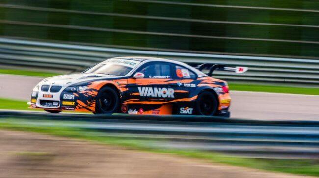 BMW-teamet Westcoast Racing satsar på tre bilar med tre konkurrenskraftiga förare.