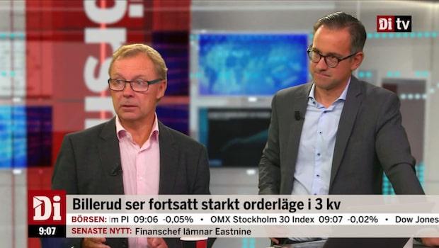 """Malmqvist: """"Århundradets generaltabbe"""""""