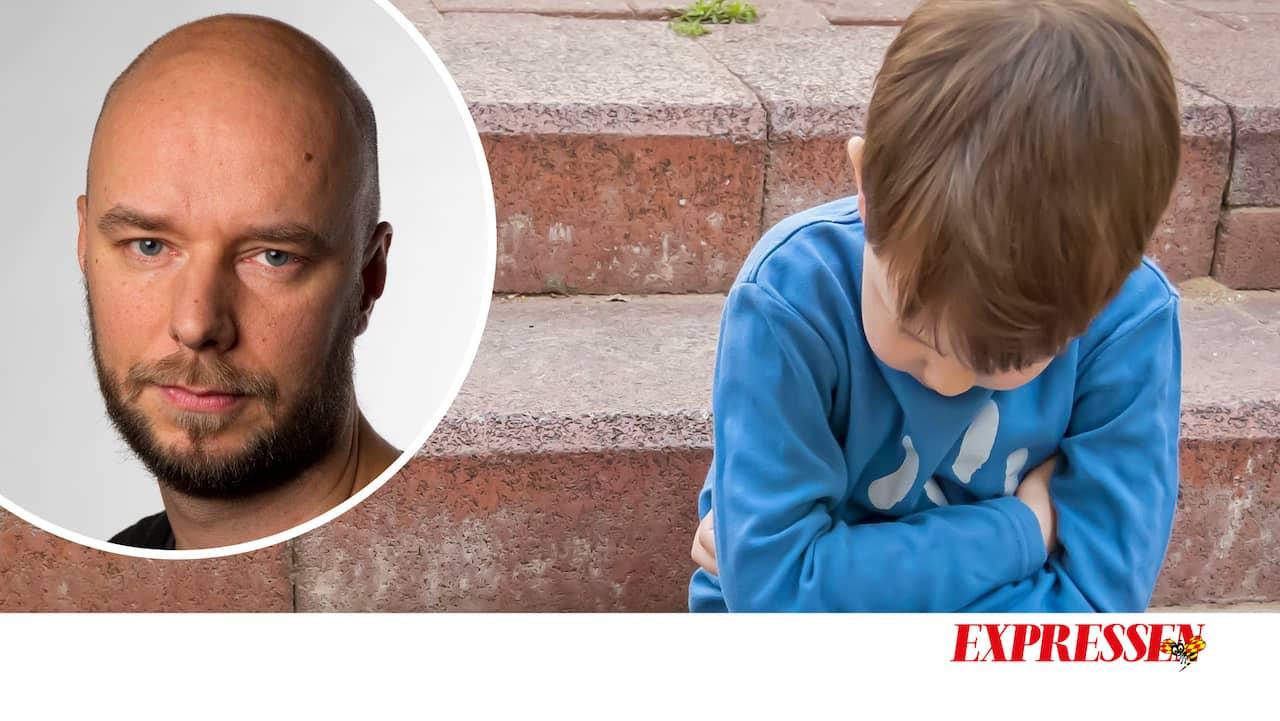 """Sven Olov Karlsson recenserar """"Vi måste börja med barnen"""""""