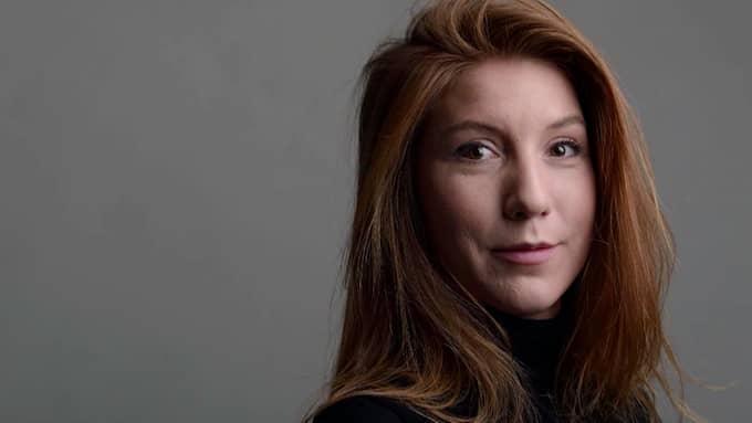 Kim Wall blev 30 år gammal innan hon misstänks ha mördats under ett reportagearbete. Foto: TOM WALL