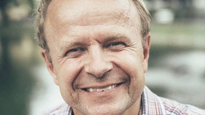 Mikael Oscarsson (KD), försvarspolitisk talesperson. Foto: PRESSBILD