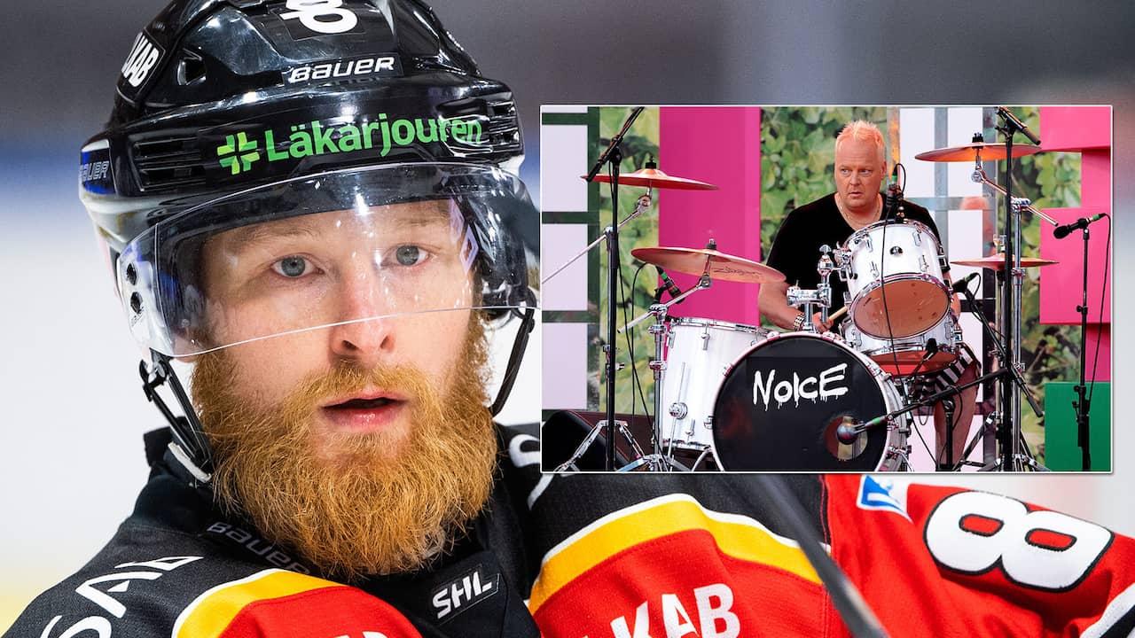 """Klasen om pappans nya succé: """"Är stolt"""""""