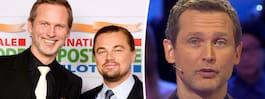 Rickard Sjöberg trotsade reglerna –  för att få träffa Leonardo DiCaprio
