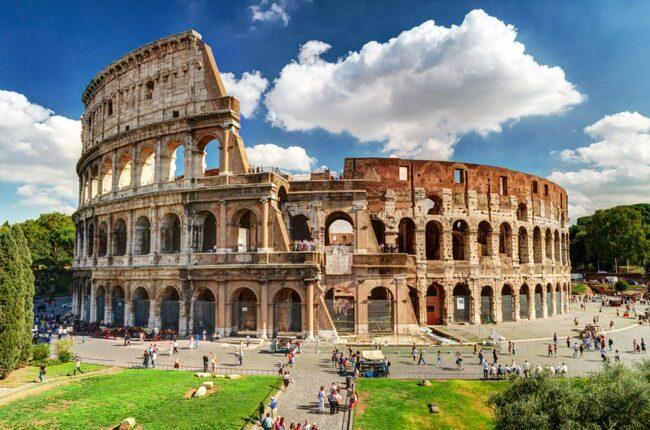 <span>Drömmer du om Rom under nästa höstlov? Glöm då inte att boka – redan i mars.</span>