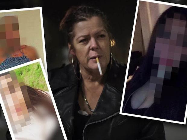 Så lever de svenska maffiakvinnorna