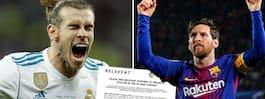 """La Liga till Nordamerika: """"Kommer inte bli glada"""""""