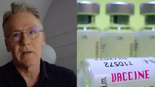 Då kan Sverige börja vaccinera