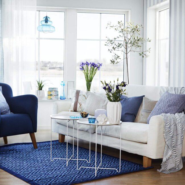 <span>Styla hemmet inför en försäljning behöver inte vara så svårt, det finns mycket du kan göra själv. Tänk på att lyfta fram det som är det bästa med hemmet!</span>