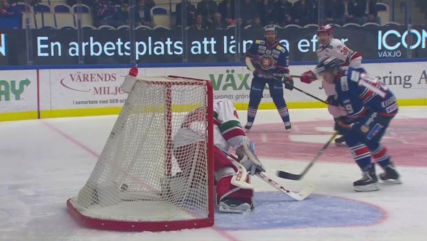 Highlights: Växjö-Mora