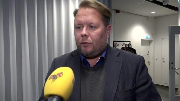 """Fredrik Sjöshult om straffrabatten: """"Ett system som uppenbarligen inte fungerar"""""""