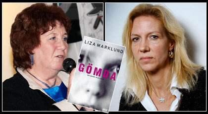 """BOKBRÅKET FORTSÄTTER. Nu avslöjas """"Mia Erikssons"""", huvudpersonen i storsäljarna """"Gömda"""" och """"Asyl"""", riktiga identitet av en blogg på nätet."""