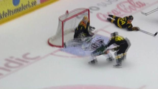 Highlights: Brynäs-Frölunda
