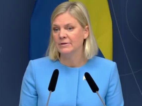 Magdalena Andersson: Det här innehåller budgeten