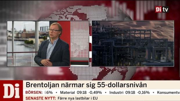 Inför Opec-mötet ser oljepriserna ut att ha återhämtat sig