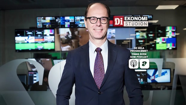 Ekonomistudion 18 november 2019 - se hela programmet