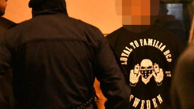 I mitten av september kunde Kvällsposten avslöja att personer med Loyal to Familia-märken från Sydsverige visat upp sig i Malmö.