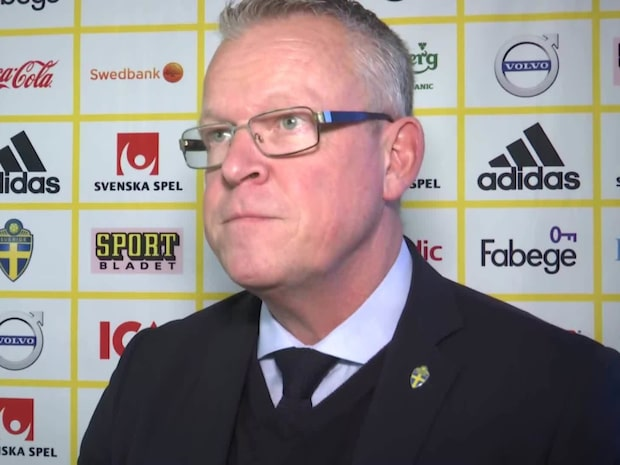 Oväntade namnet i Janne Anderssons landslagstrupp