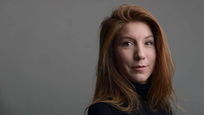 Kim Wall, 30, är försvunnen. Foto: Tom Wall/ / Helsingborgs Dagblad