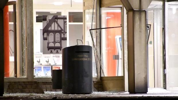 """Landskronas kommunalråd: """"Samhället måste agera med kraft"""""""