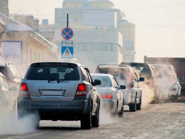 När allt vägs in är bensinbilar sämsta valet gällande utsläpp av växthusgaser.
