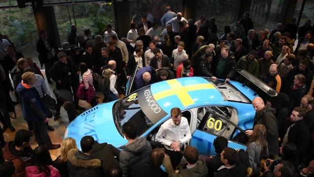 Prins Carl Philip vill vinna i den kommande tävlingssäsongen