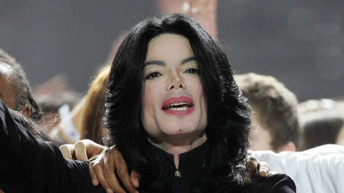 Michael Jacksons Foto: Mj Kim / GETTY IMAGES GETTY IMAGES EUROPE