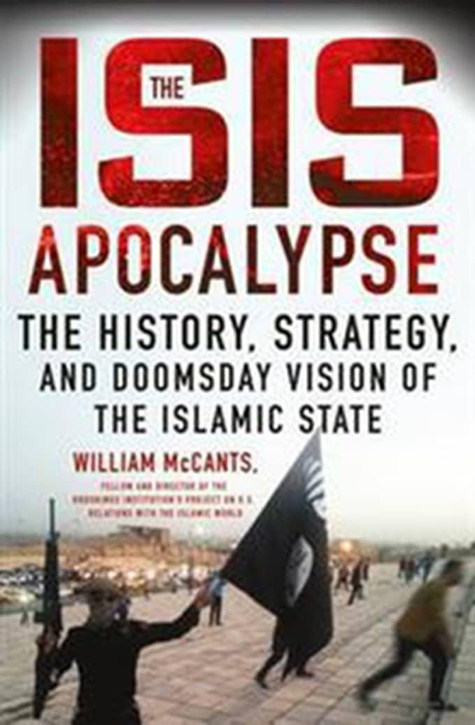 """The ISIS apocalypse""."