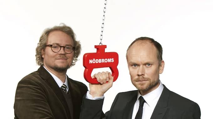 Foto: BO HÅKANSSON / SVT TT NYHETSBYRÅN