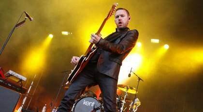 """NYTT FRÅN KENT. 6 november släpper Kent sitt åttonde album, """"Röd"""". Redan i dag kommer skivans första singel ut i digitalt format. Foto: Jan Wiriden"""