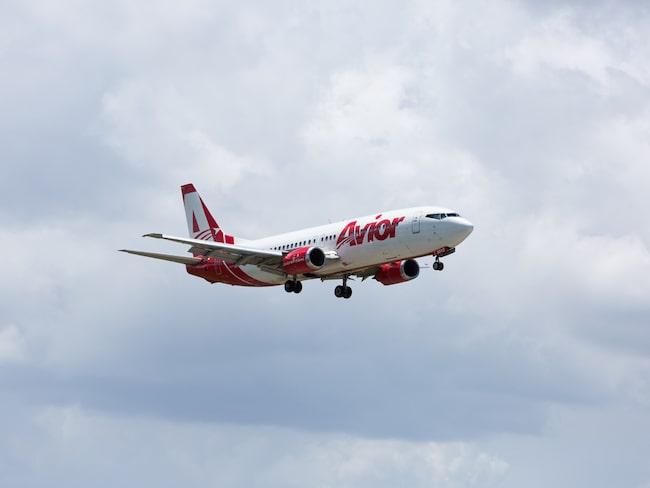 En nykomling PÅ EU:s svarta lista är ett flygbolag från Venezuela – Avior Airlines.