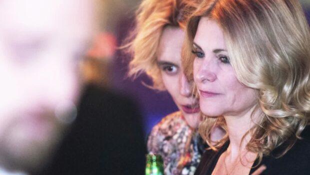 Sigrid Bergåkras stöd till FO&O-Oscars flickvän
