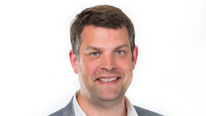 Andreas Schönström (S), kommunalråd i Malmö Foto: JENS OHLSSON