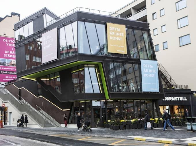 Resesajten Travelsupermarket har tittat på utbudet på butiker, service och trevliga ställen att hänga på. Foto: Gunnar Seijbold
