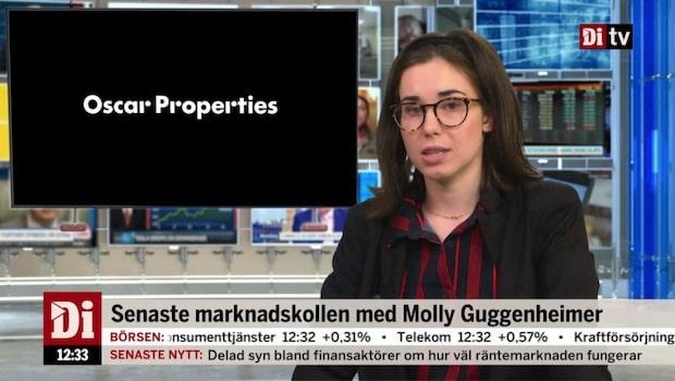Di Nyheter: Klövern begär tvångsinlösen och avnoterar bostadsutvecklaren