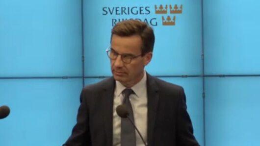 Dagens politik: Ny talmansrunda på måndag –Åkesson kritisk