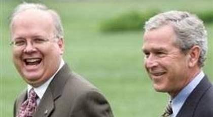 Karl Rove, före detta chefsrådgivare och vice stabschef till president George W. Bush anses som den politiska arkitekten bakom Bushs segrar. I dag framträder han i Almedalen.
