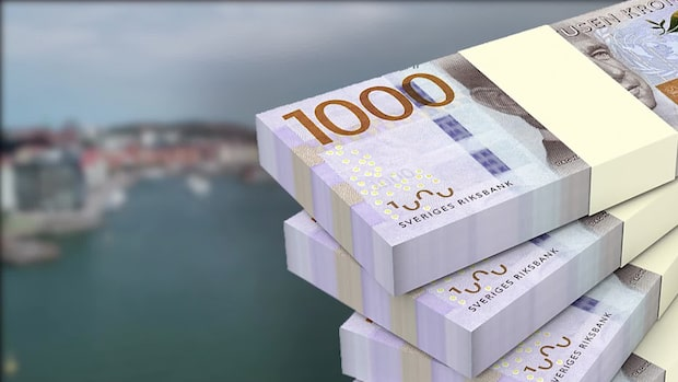 138 miljoner kronor – för en linbana som aldrig byggdes