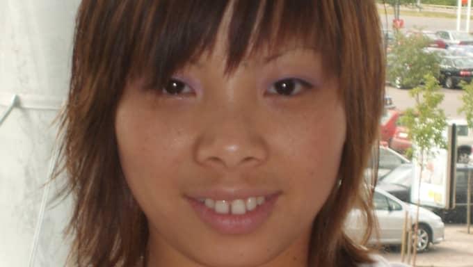 Linda Chen försvann 2009 och anmäldes försvunnen av sambon. Foto: / OKÄND
