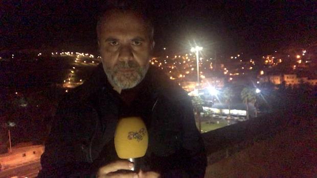 Vapenvilan snart över - Turkiets militäroffensiv kan återupptas