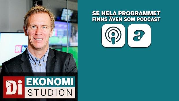 Ekonomistudion - Wahlén: Då blir jag väldigt provocerad