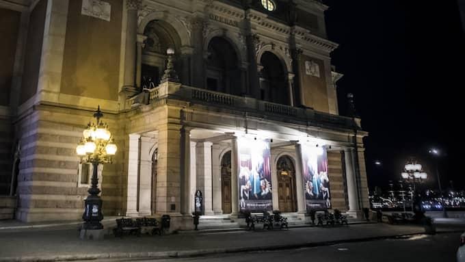 Det senaste upproret kommer från sångare i opera- och konsertmiljön. På bild: Operan i Stockholm. Foto: MICHAELA HASANOVIC / MICHAELA HASANOVIC