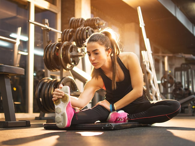 Har du som vana att stoppa i dig en proteinbar efter träningspasset? Då bör du vara vaksam menar en dansk dietist.