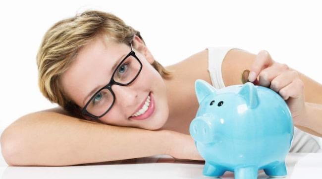 Gör 2014 till ditt klokaste och rikaste år! Genom små justeringar i vardagen kan du spara massor av kronor.